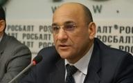 مقام روس: تحریم ظریف نشان داد واشنگتن علاقه مند به حل اختلافات با ایران نیست