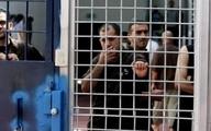 آغاز اعتصاب غذای 19 فلسطینی در بند رژیم صهیونیستی