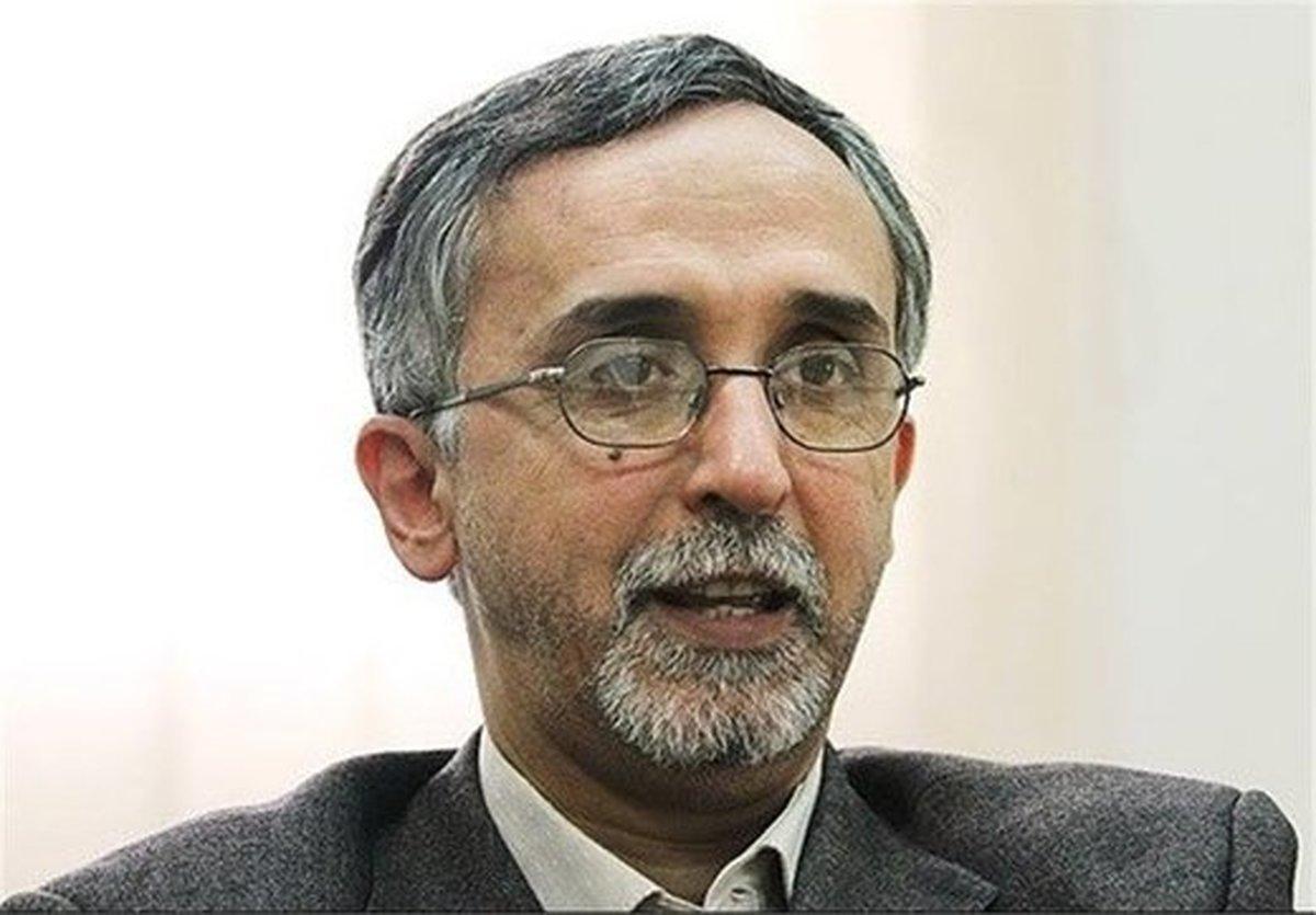 عبداللهناصری: فکر ریاستجمهوری از ذهن عارف پاک نشده