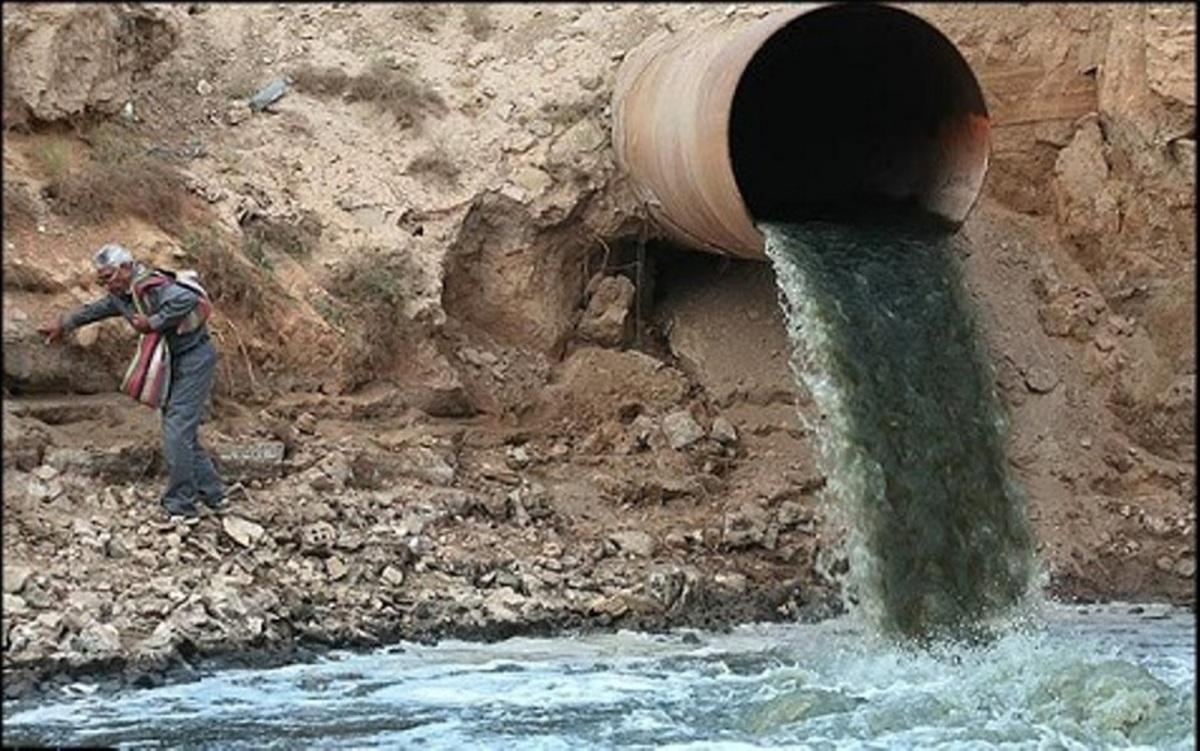 حذف فلزات سنگین از آب در چندثانیه