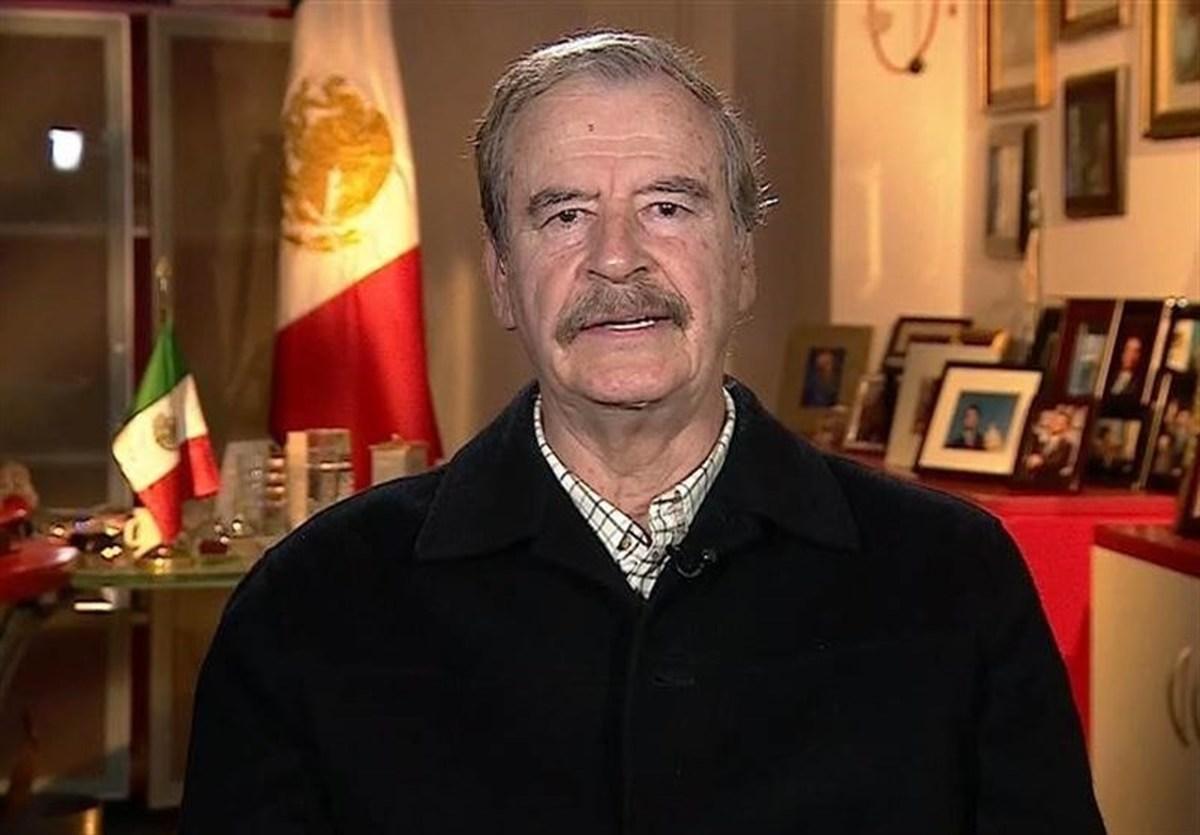 رئیسجمهور سابق مکزیک: آماده جنگ تجاری با آمریکا هستیم