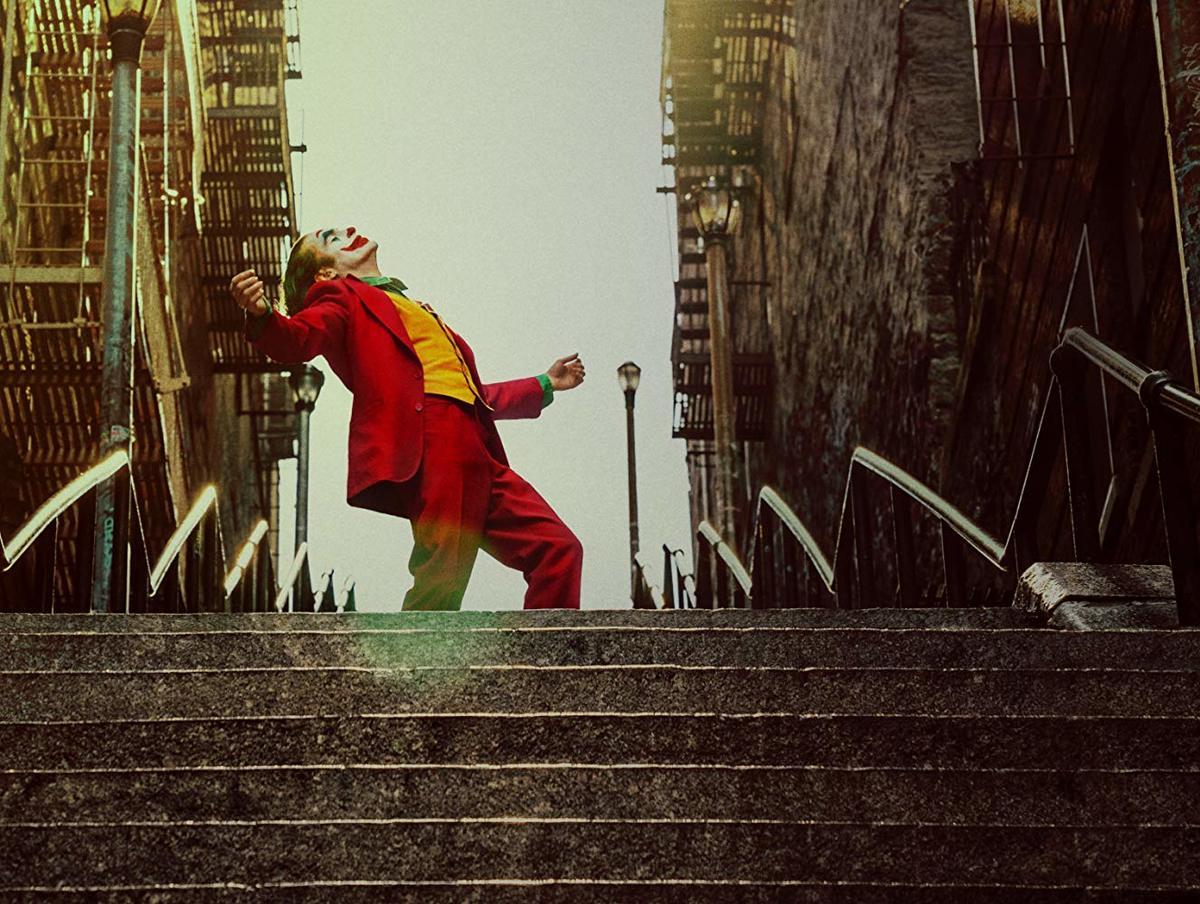 پلههای «جوکر»؛ جاذبه توریستی جدید شهر نیویورک سیتی و محبوب کاربران اینستاگرام