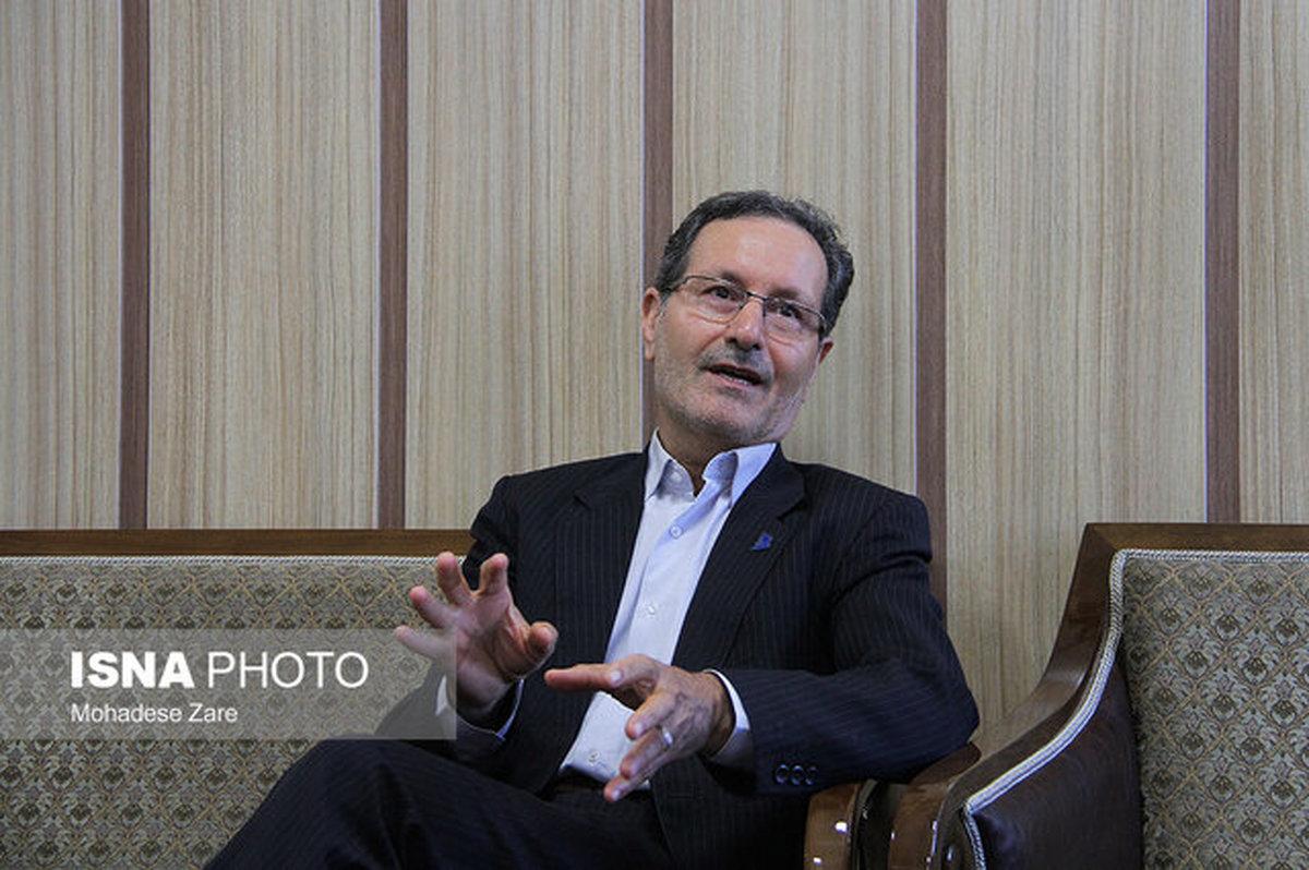 رئیس دانشگاه فردوسی مشهد: تعاملات علمی به دلیل تحریم ها دچار رکود شده است