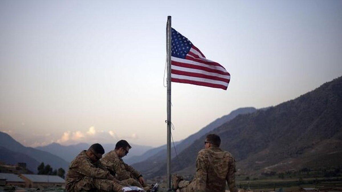 آسوشیتدپرس: آمریکا حدود ۶۵۰ سرباز را بعد از خروج، در افغانستان حفظ میکند