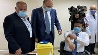 واکسیناسیون با واکسن روسی کرونا در لبنان آغازشد