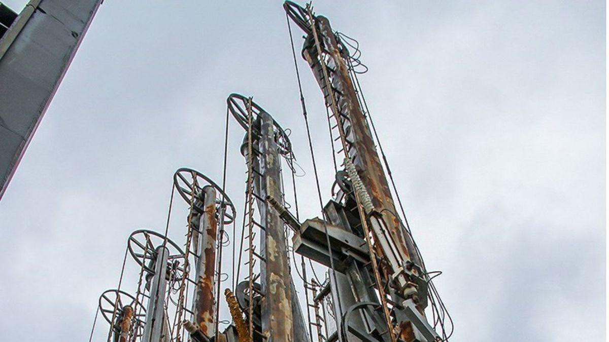 کشف 45 میلیارد بشکه نفت در آمریکا
