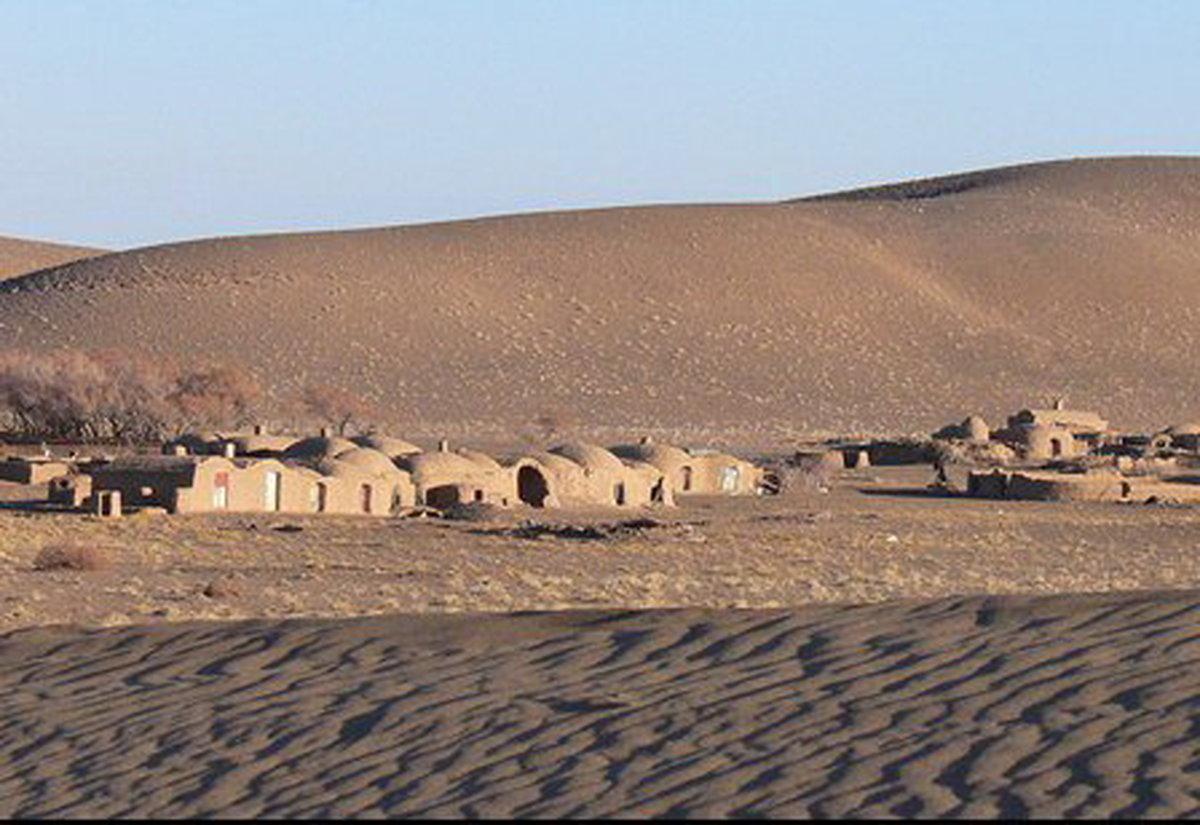 خشکسالیها چه تاثیری بر نقشه جغرافیایی ایران میگذارد؟