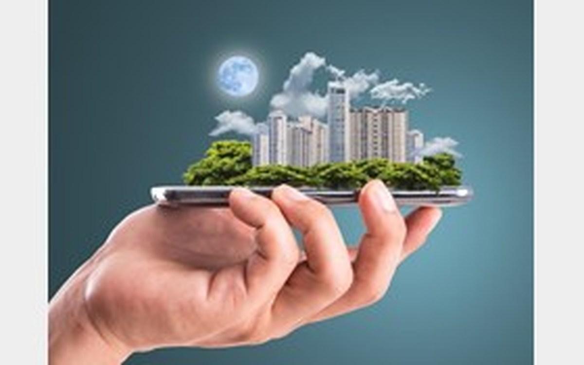 «زمین سبز» هدیه گوگل به مردم جهان