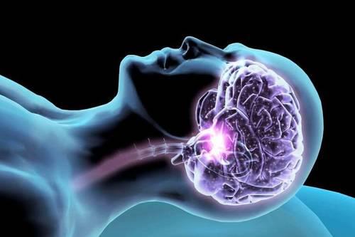 خواب چگونه سموم را از مغز پاک میکند
