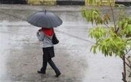 هواشناسی: بارشها در ۹ استان کمتر از حد نرمال است
