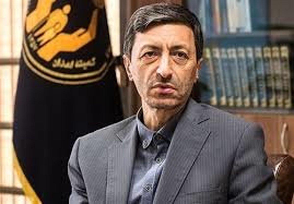 اتحادیه اروپا با کمک ناچیزش به ملت ایران اهانت کرد