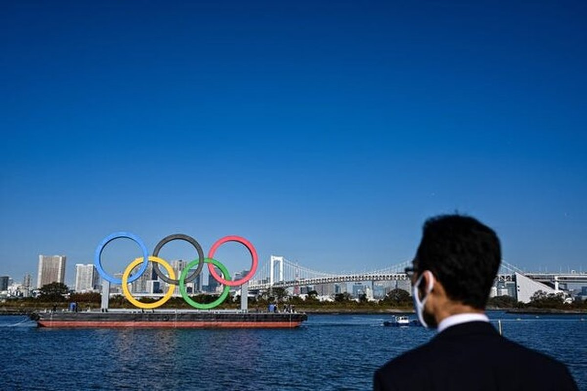 ۲۰۲۱ سال یک المپیک متفاوت